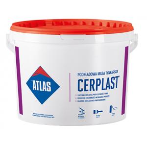 Грунт-фарба АТLAS CERPLAST  25кг