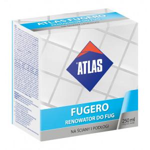 Реставратор для швів АТLAS FUGERO світло-сірий 0,25л