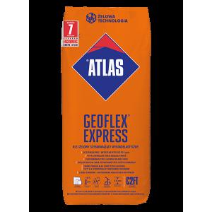 Клей для плитки ATLAS GEOFLEX EXPRESS  25 кг