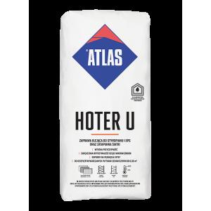 Клей для систем теплоізоляції ATLAS HOTER U 25 кг