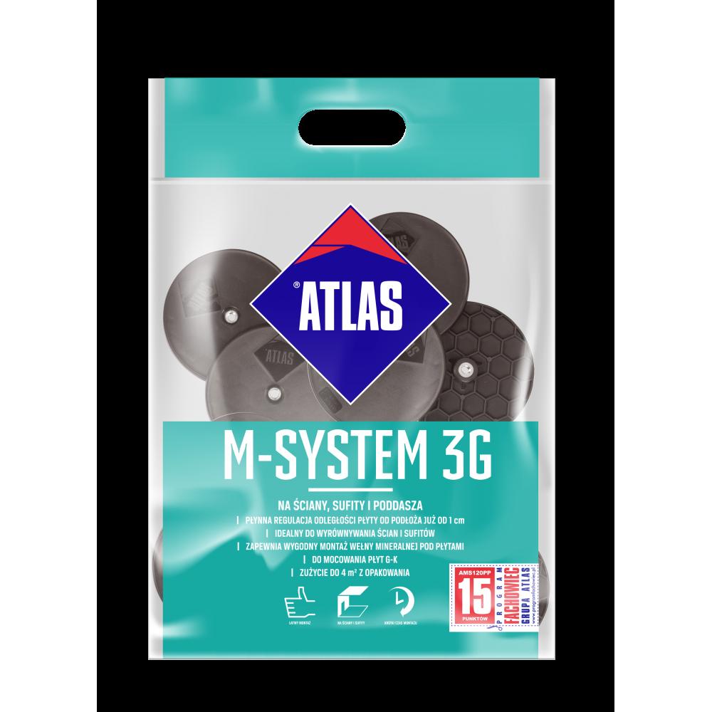 АТЛАС M-SYSTEM КТ 3G  L150