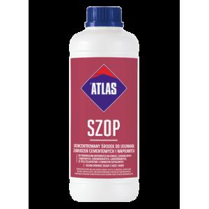Очищуючий засіб АТLAS SZOP 1кг