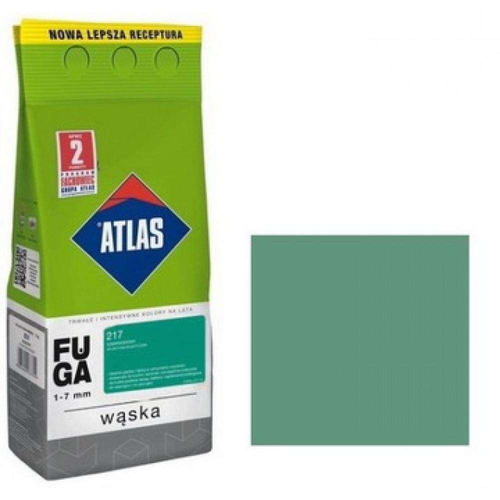 Фуга АТLAS WASKA (1-7mm) 217 фиолетовый 2кг
