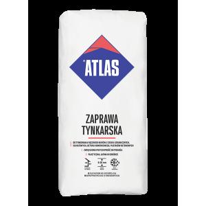 Штукатурка цементно-вапняна ATLAS ZT-25  25кг