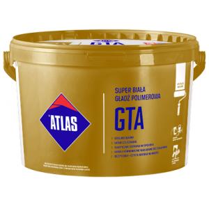 Шпаклівка мокра GТА  АТLAS 18кг
