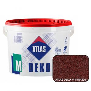 Декоративна мозаїчна штукатурка ATLAS DEKO М0  220 25кг.