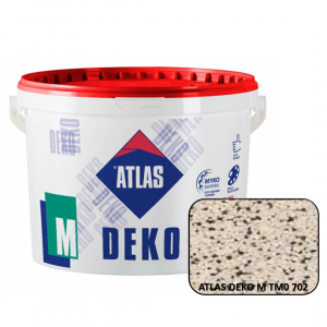 Декоративна мозаїчна штукатурка ATLAS DEKO М0  702 25кг.