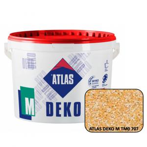 Декоративна мозаїчна штукатурка ATLAS DEKO М0  707 25кг.