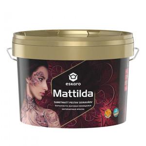 Фарба глибокоматова Mattilda ESKARO 2,85л