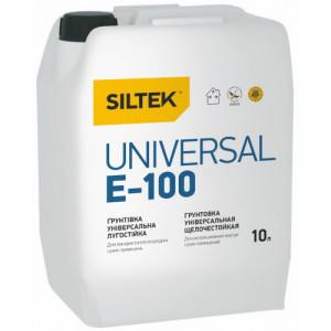 Грунт універсальний Е-100 SILTEK 10л