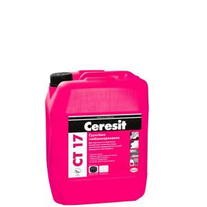 Грунтовка глибокого проникнення СТ17 Ceresit 5л