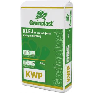 Клей для мінеральної вати  KW GREINPLAST 25 кг