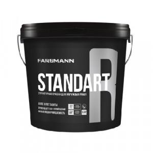 Фарба Колорит Farbmann Standart R база LАP 4.5л