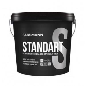 Фарба Колорит Farbmann Standart S база LС 9л