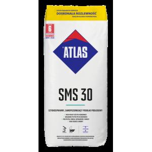 Самовирівнююча підлога АТLAS SMS 30 25кг