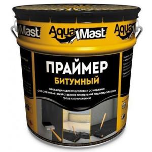 Праймер бітумний AguaMast 18л