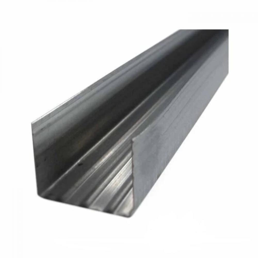 Профиль для гипсокартона UD27 / 0,55 Профсталь 4м
