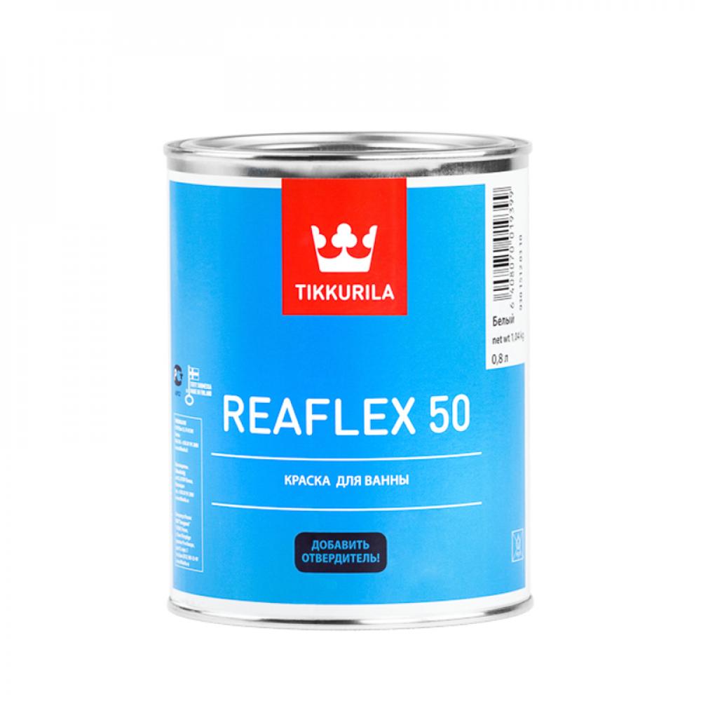 Реафлекс 50 TIKKURILA отвердитель 0,8 л