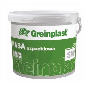 Шпаклівка фінішна (мокра) SW Greinplast 17кг