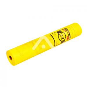 Сітка армована фасадна  FASAD 160г/м  (жовта) 50м
