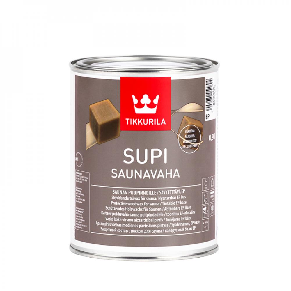Супи Саунаваха базис ЕР TIKKURILA 0,9 л