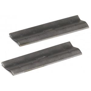 Змінні леза для скребка для фарби - 2 шт ANZA  50мм
