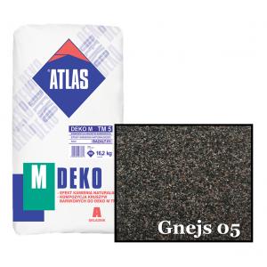 Композиція крихти для мозаїчної штукатурки - ефект GNEJS 05 ATLAS DEKO M ТМ5 16,2кг.