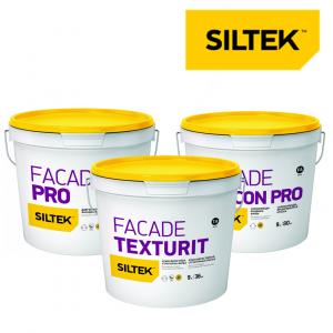 Фарби фасадні SILTEK