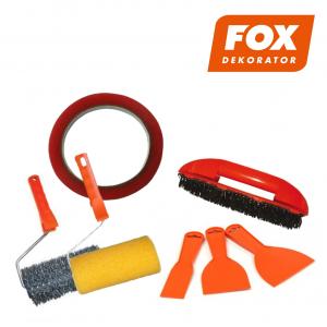 Інструмент FOX DEKORATOR
