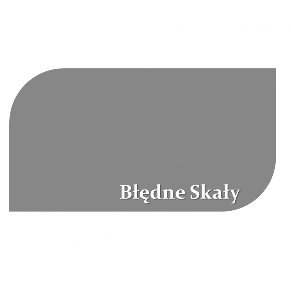 Фарба керамічна 013 Intense Bledne Skaly FOX DEKORATOR 1l