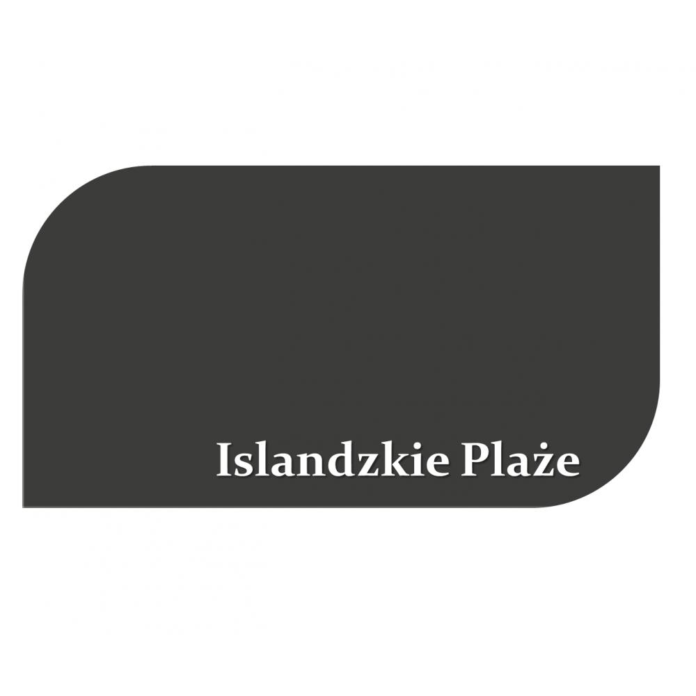 Краска керамическая 014 Intense Islandzka Plaza FOX DEKORATOR 3l