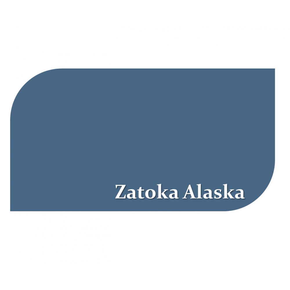 Краска керамическая 011 Intense Zatoka Alaska FOX DEKORATOR 1l