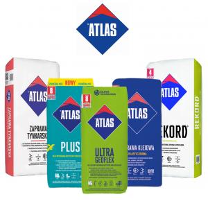 Cуміші ATLAS